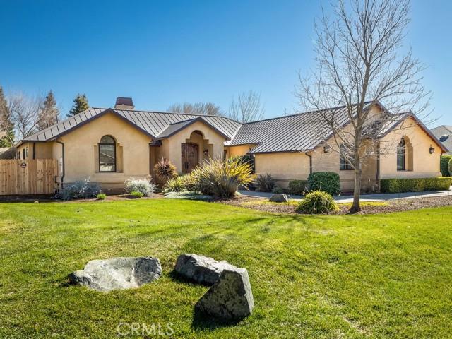114 Wild Rose Circle, Chico, CA 95973