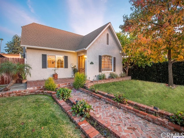 1312 Elm Avenue, Glendale, CA 91201