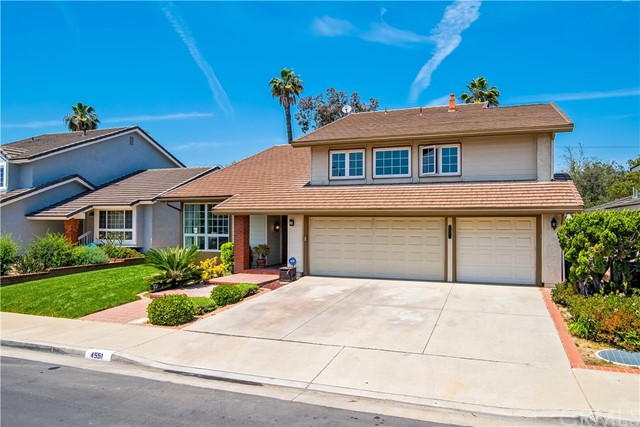 4551 Victoria Court, Cypress, CA 90630