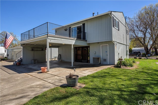 2857 Meadow Drive, Lakeport, CA 95453