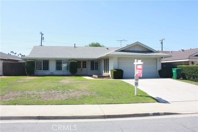 1048 Mildred Street, La Verne, CA 91750