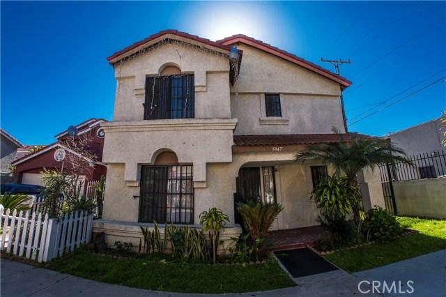 5947 Middleton Street, Huntington Park, CA 90255