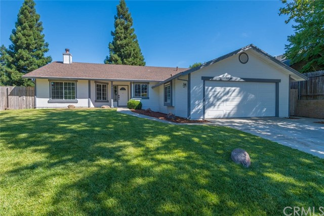 2640 Lakewest Drive, Chico, CA 95928