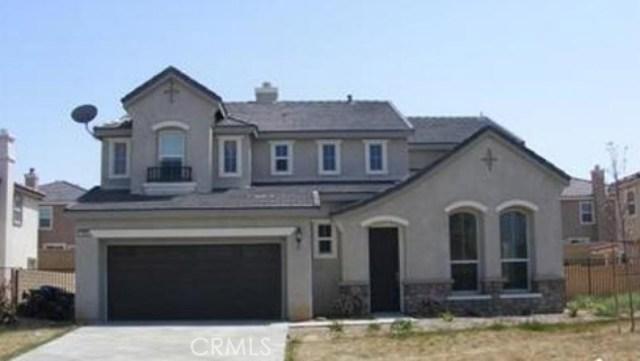 4900 Summerbreeze Court, Palmdale, CA 93552