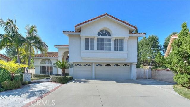 17501 Mondino Drive, Rowland Heights, CA 91748