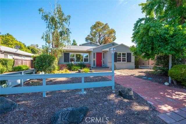 1555 Slack Street, San Luis Obispo, CA 93405