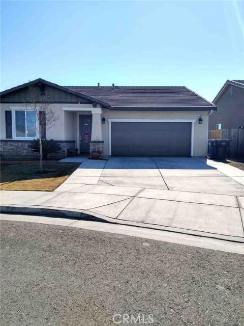 2163 Iacovetti Avenue, Tulare, CA 93274