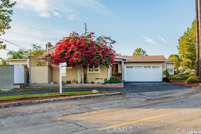4431 Briggs Av, Montrose, CA 91020 Photo 1