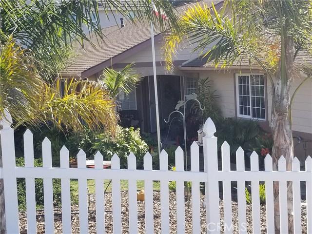 1815 Melody Drive, Oceano, CA 93445