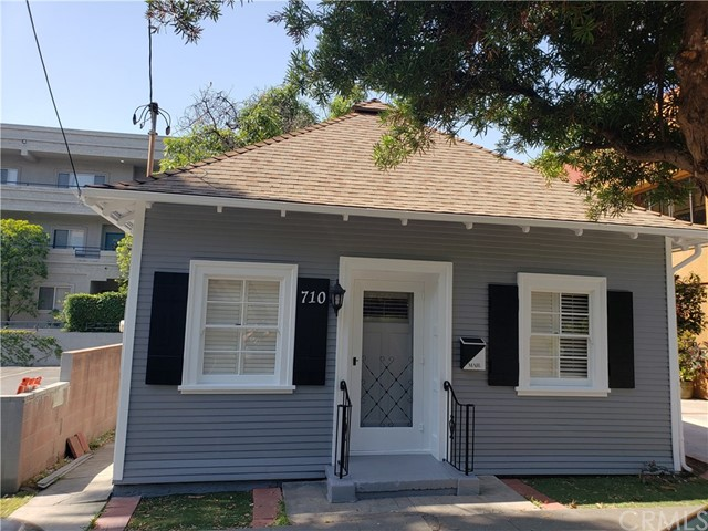 710 Mira Monte Place, Pasadena, CA 91101