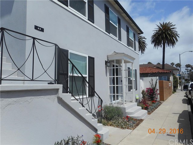63 Bennett, Long Beach, CA 90803
