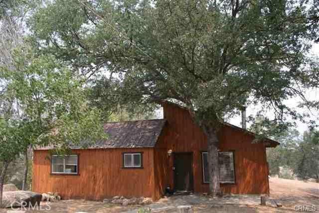 42623 Rivercrest Road, Coarsegold, CA 93614