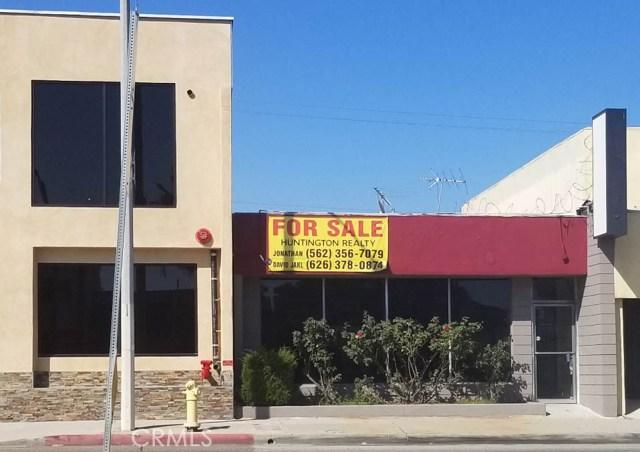 3536 W Beverly Boulevard, Montebello, CA 90640