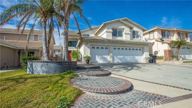 5348 Wrangler Drive, Fontana, CA 92336