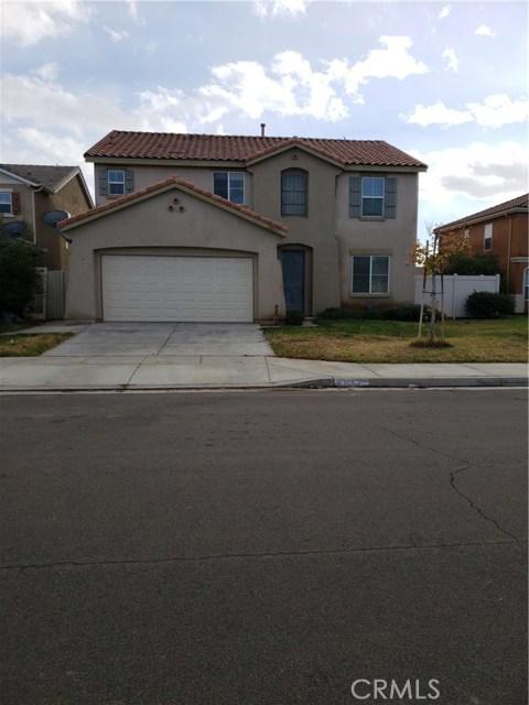 1063 Harrier Street, Perris, CA 92571