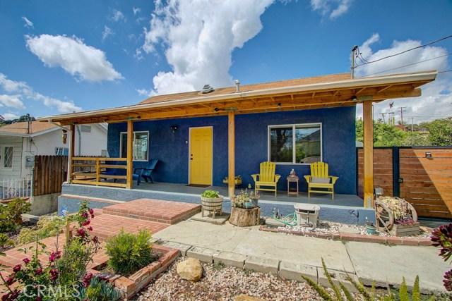 4783 Carnegie Street, Monterey Hills, CA 90032