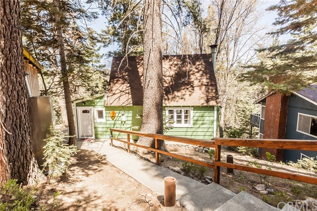 26456 Forest Lane, Twin Peaks, CA 92391