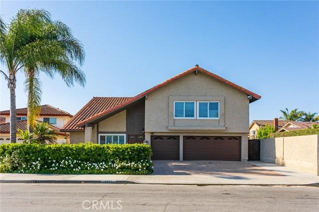 6931 Chestnut Drive, Huntington Beach, CA 92647