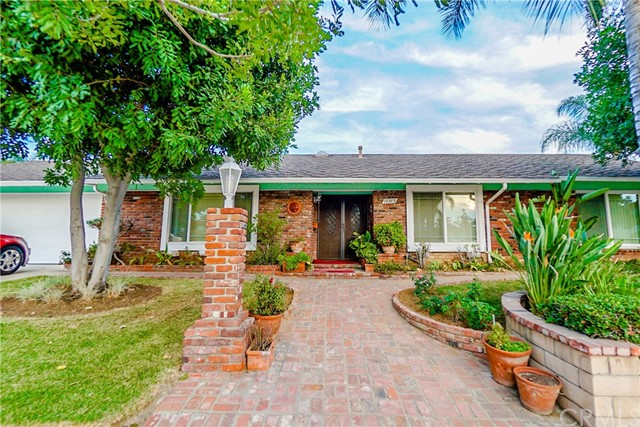 13303 Ankerton Street, Whittier, CA 90601