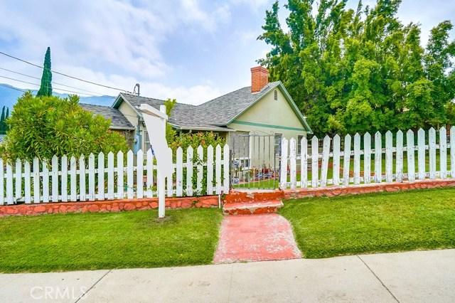 4347 Dunsmore Avenue, La Crescenta, CA 91214