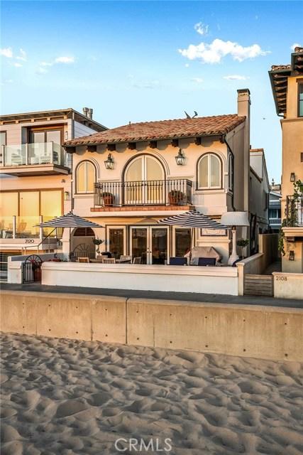 2115 The Strand, Hermosa Beach, CA 90254