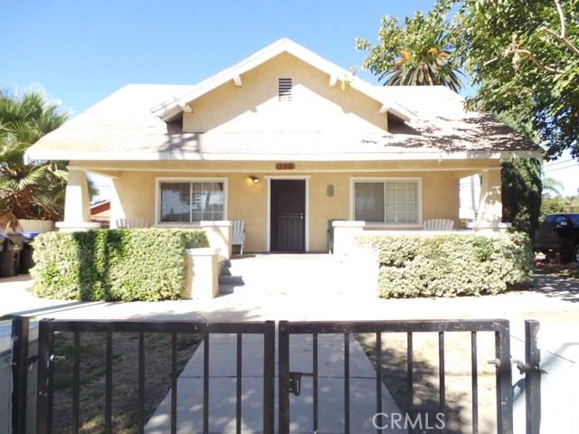 796 N Mountain View Avenue, San Bernardino, CA 92401