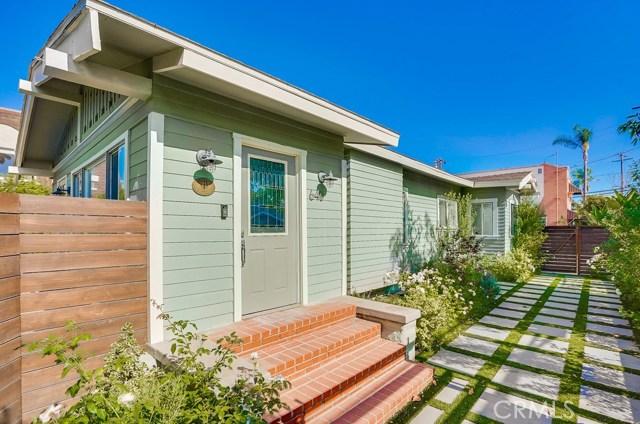 640 Orizaba Avenue, Long Beach, CA 90814