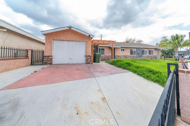 10121 Obregon Street, Whittier, CA 90606