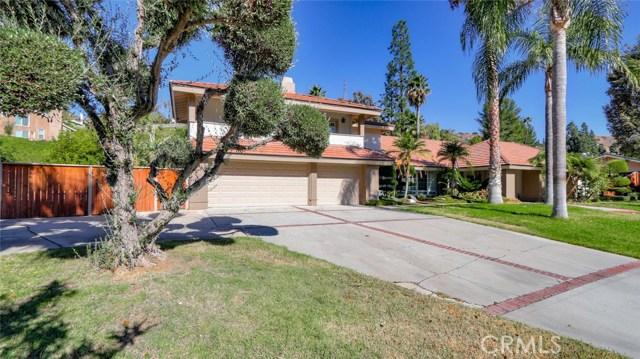 18481  Rosenau Drive, Villa Park, California