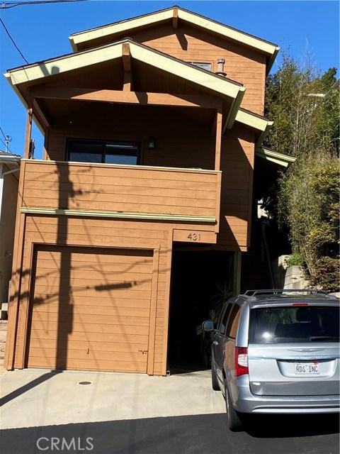 431 Stuart Av, Cayucos, CA 93430 Photo 0