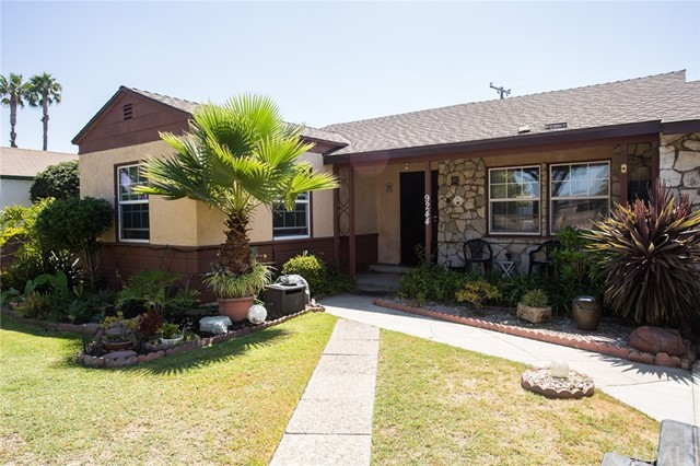 9244 Flower Street, Bellflower, CA 90706