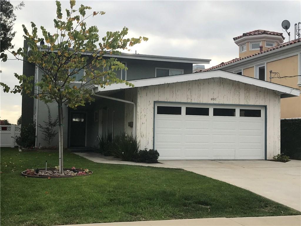 400 Hillcrest Street, El Segundo, CA 90245