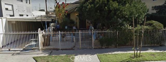 1054 N Kingsley, Los Angeles, CA 90029