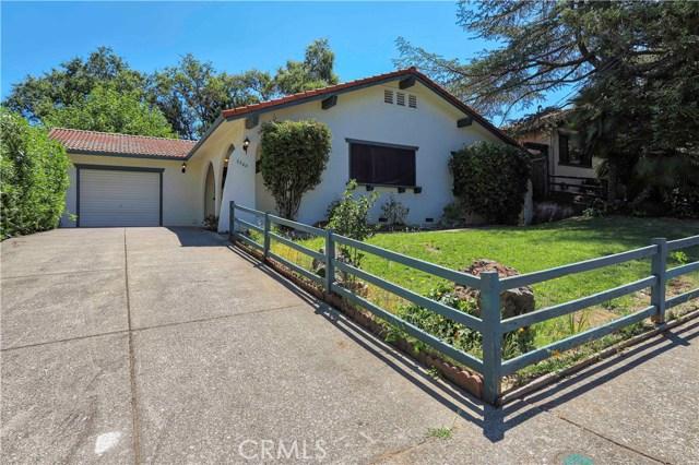 2388 Giselman Street, Lakeport, CA 95453