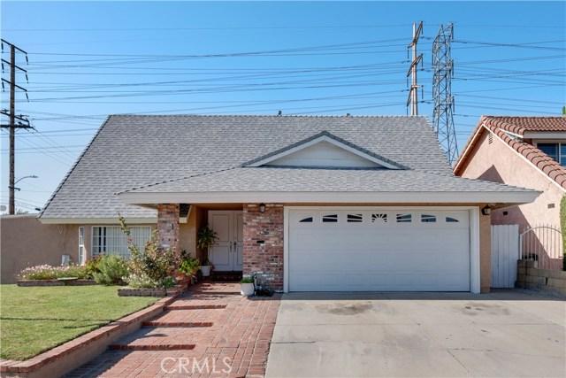 5751 Warwick Circle, La Palma, CA 90623