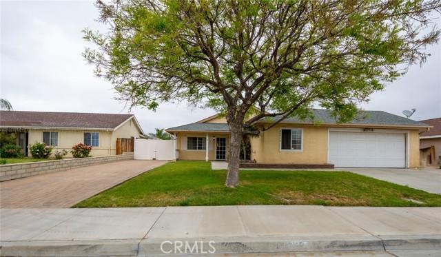 42916 Berkley Avenue, Hemet, California 92544, 4 Bedrooms Bedrooms, ,2 BathroomsBathrooms,Residential,For Sale,Berkley,SW21099673