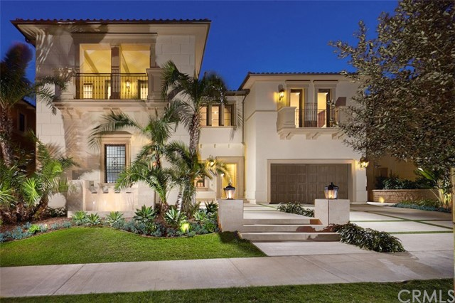 16 Seawatch, Newport Coast, CA 92657