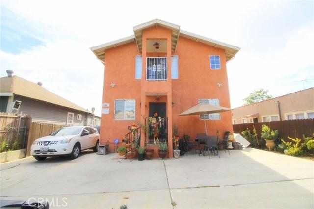 2820 Boulder Street, Los Angeles, CA 90033