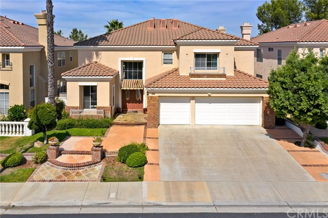 18939 Bramhall Lane, Rowland Heights, CA 91748