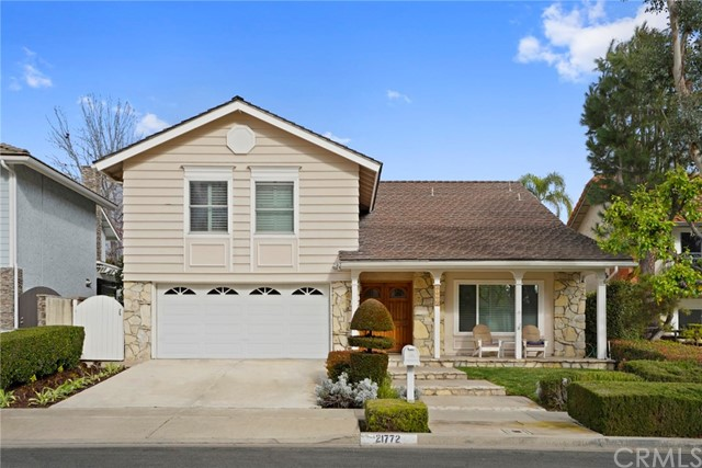 21772 Shasta Lake Road, Lake Forest, CA 92630