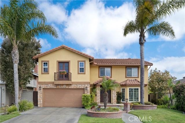 6781 Via Carona Drive, Huntington Beach, CA 92647