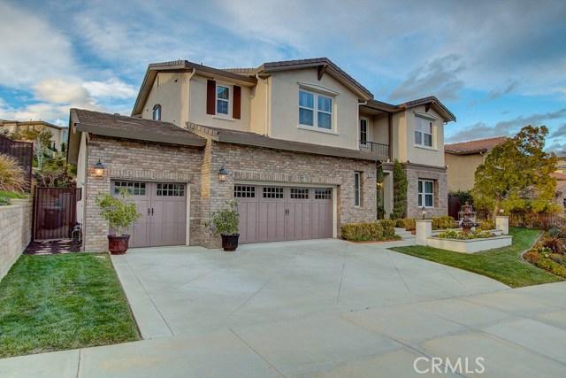 5053 Shady Trail Street, Simi Valley, CA 93063
