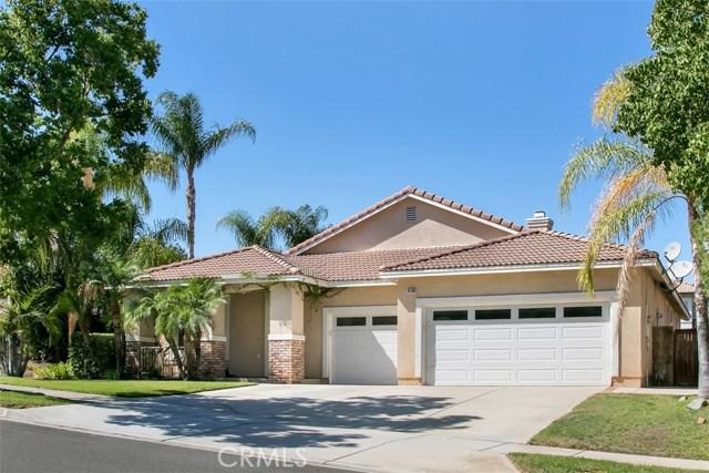 4148  Bennett Avenue, Corona, California