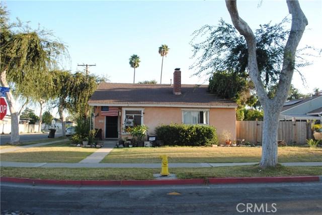 500 W Knepp Avenue, Fullerton, CA 92832
