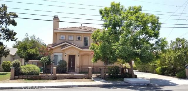 11116 Mcgirk Avenue, El Monte, CA 91731