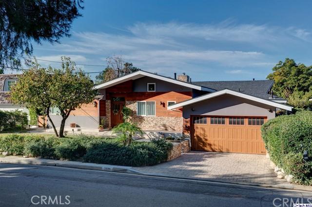 5525 Stardust Road, La Canada Flintridge, CA 91011