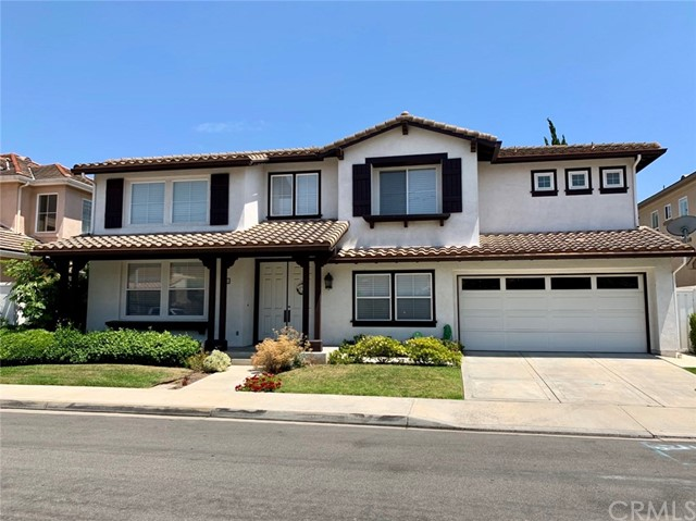 6 Petria, Irvine, CA 92606
