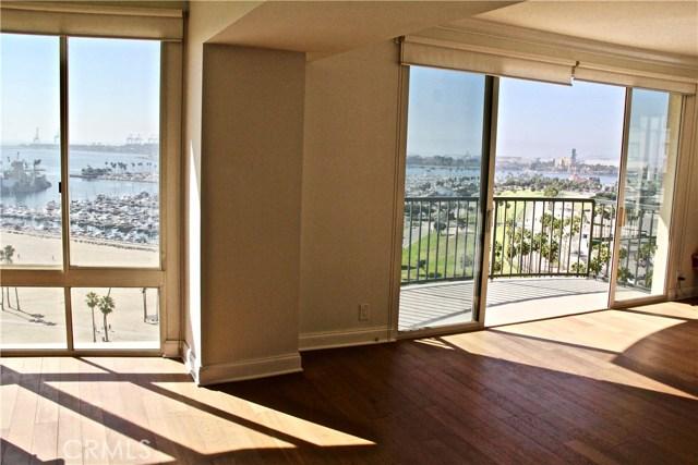 850 E Ocean Boulevard 1306, Long Beach, CA 90802