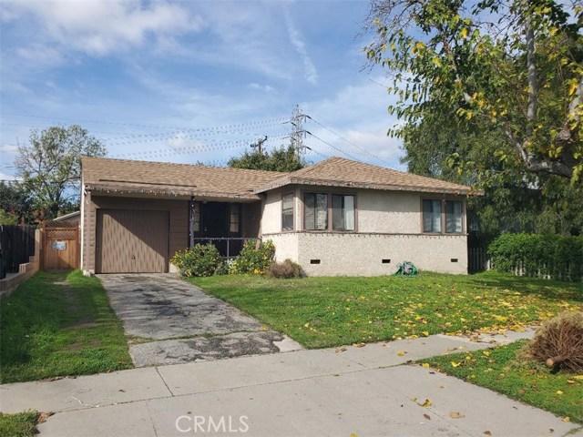 9711 Bradwell Avenue, Santa Fe Springs, CA 90670