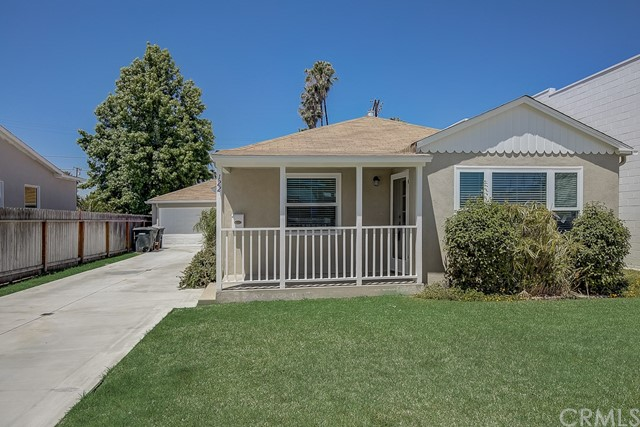 122 S Lime Street, Orange, CA 92868